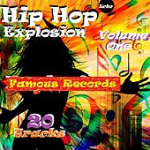Play & Download Hip Hop Explosion, Vol. One by Various Artists | Napster