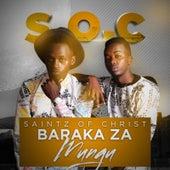 Play & Download Baraka Za Mungu by S.O.C. | Napster