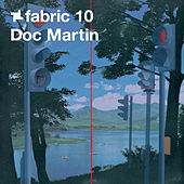 fabric 10: Doc Martin by Various Artists