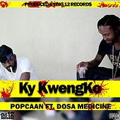 Play & Download Ky Kwengko (feat. Dosa Medicine) - Single by Popcaan | Napster