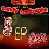 Play & Download 5 Pieces - EP by Sandy McKnight | Napster