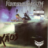 Play & Download Kommander Of Kaos by Wendy O. Williams | Napster