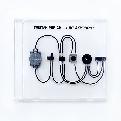 Play & Download 1-Bit Symphony by Tristan Perich | Napster