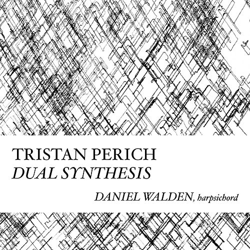 Play & Download Dual Synthesis by Tristan Perich | Napster