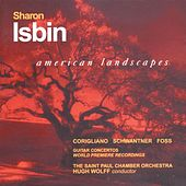 Play & Download American Landscapes by Sharon Isbin | Napster
