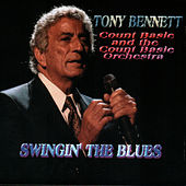 Play & Download Swingin' The Blues by Tony Bennett | Napster