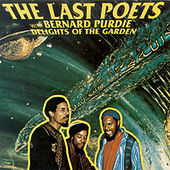 Play & Download Delights of the Garden by The Last Poets | Napster