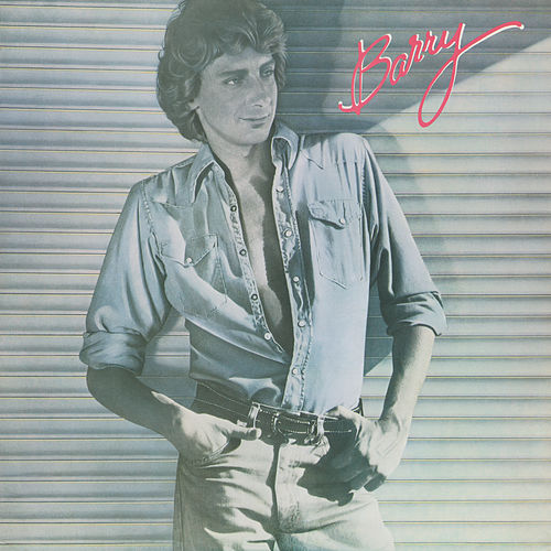 Barry by Barry Manilow