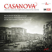 Play & Download Casanova by Various Artists | Napster