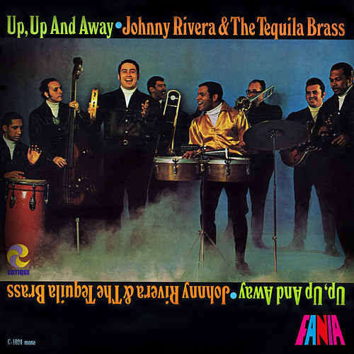 Play & Download Up, Up and Away by Johnny Rivera | Napster