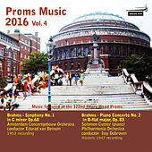 Proms Music 2016, Vol. 4 by Various Artists