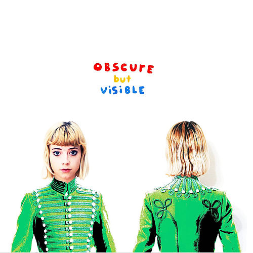 Play & Download Obscure but Visible by Computer Magic | Napster