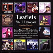 Leaflets, Vol. 2 (2000-2006) by Various Artists