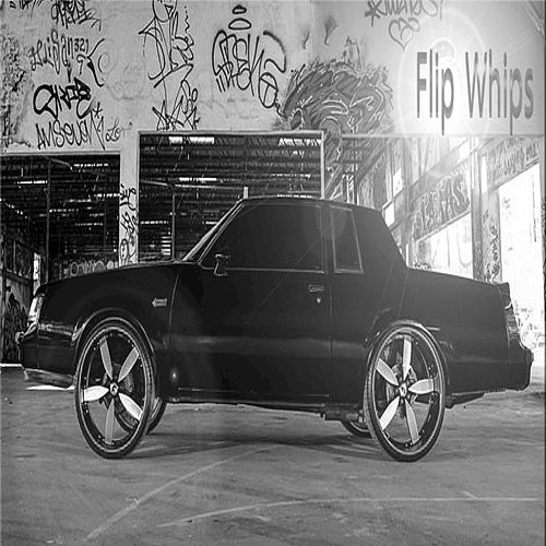 Play & Download Flip Whips - Single by Mono | Napster