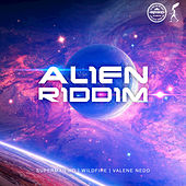 Play & Download Alien Riddim by Various Artists | Napster