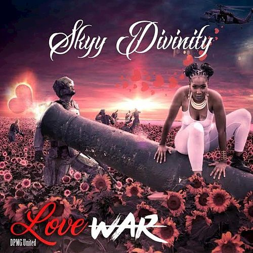 Play & Download Love War - Single by Skyy Divinity | Napster