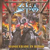 Play & Download Masquerade in Blood by Sodom | Napster
