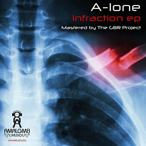 Play & Download Infraction - Single by Al-One | Napster