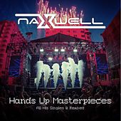 Play & Download Hands up Masterpieces: All His Singles & Remixes by Various Artists | Napster