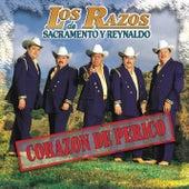 Play & Download Corazon de Perico by Los Razos   Napster
