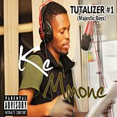 Ke Mmone by Various Artists
