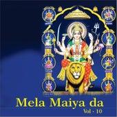 Play & Download Mela Maiya Da, Vol. 10 by Master Saleem | Napster