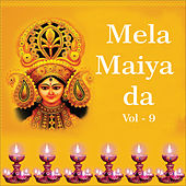 Mela Maiya Da, Vol. 9 by Master Saleem