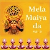 Play & Download Mela Maiya Da, Vol. 9 by Master Saleem | Napster