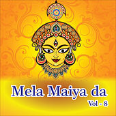 Mela Maiya Da, Vol. 8 by Master Saleem