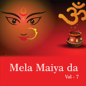 Mela Maiya Da, Vol. 7 by Master Saleem
