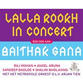 Play & Download Lalla Rookh in Concert by Metropole Orkest | Napster