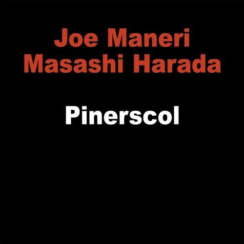 Pinerskol by Masashi Harada