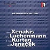Milano Musica Festival Live, Vol. 1 by Danel Quartet