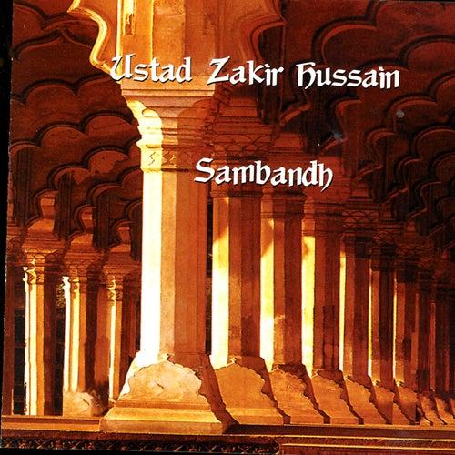 Play & Download Sambanhd by Zakir Hussain | Napster