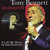 That San Francisco Sun by Tony Bennett