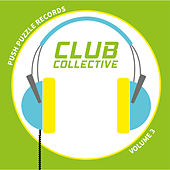 Play & Download Club Collective, Vol. 3 by Various Artists | Napster