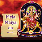 Mela Maiya Da, Vol. 6 by Master Saleem