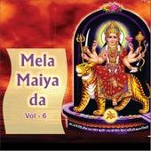 Play & Download Mela Maiya Da, Vol. 6 by Master Saleem | Napster