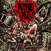 Play & Download Paraphiliac Perversions by Putrid Pile | Napster
