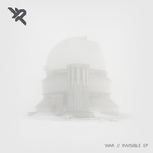 Invisible EP by WAR
