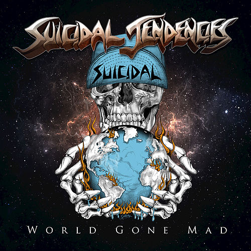 Play & Download World Gone Mad by Suicidal Tendencies | Napster