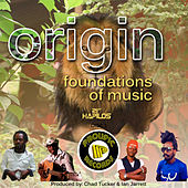 Play & Download Origin Foundations of Music by Various Artists | Napster