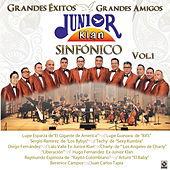 Play & Download Grandes Éxitos Grandes Amigos Sinfónico, Vol. 1 by Junior Klan | Napster