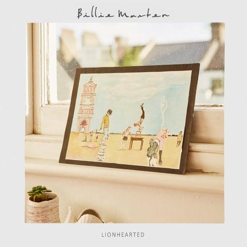 Lionhearted by Billie Marten