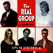 Play & Download Live In Stockholm by The Real Group | Napster