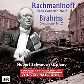 Rachmaninoff: Piano Concerto No. 2, Op. 18 - Brahms: Symphony No. 2, Op. 73 by Various Artists