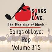 Songs of Love: Pop, Vol. 315 von Various Artists