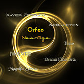 Orfeo New-Age by Various Artists