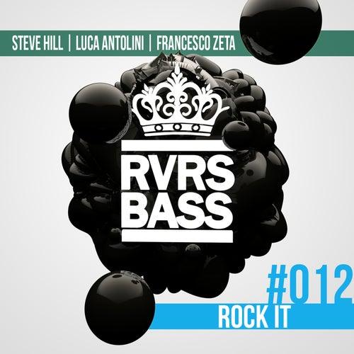 Rock It by Francesco Zeta