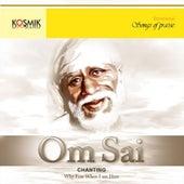 Om Sai - Chanting by Usha Raj